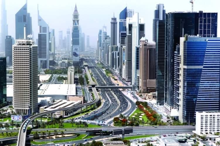 دبي: تعويض المشترين إيجار سنة من المشاريع المتأخرة
