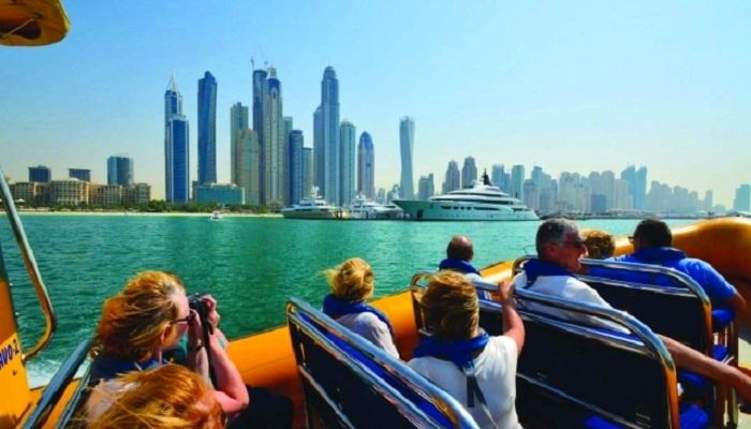 السياحة في دبي.. الحلم أصبح حقيقة