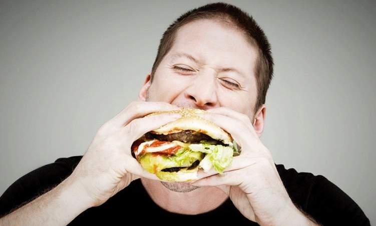 علاج مبتكر.. للتوقف عن الأكل بشراهة