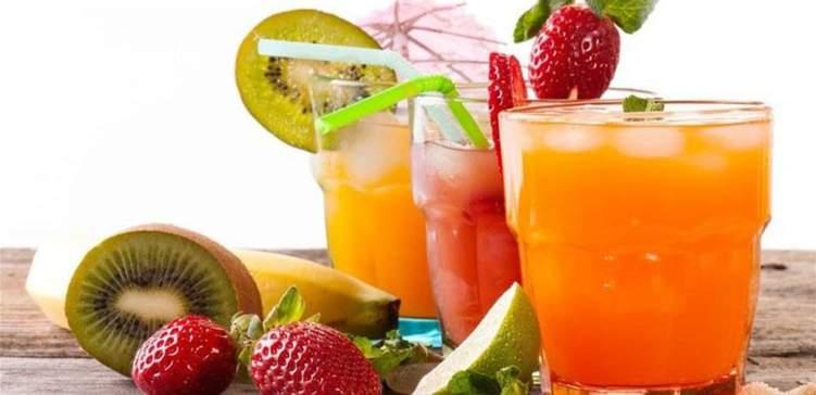 عصير الفواكه يؤدي إلى الوفاة المبكرة!
