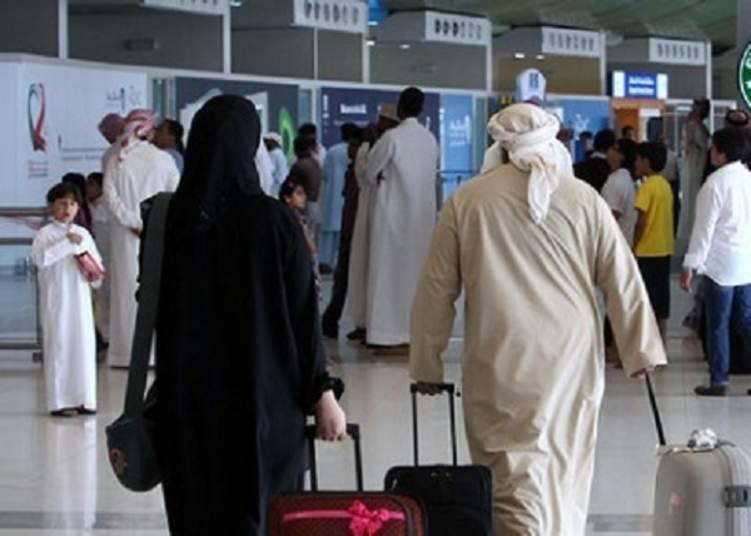 كم ينفق سكان الإمارات على السفر للخارج؟