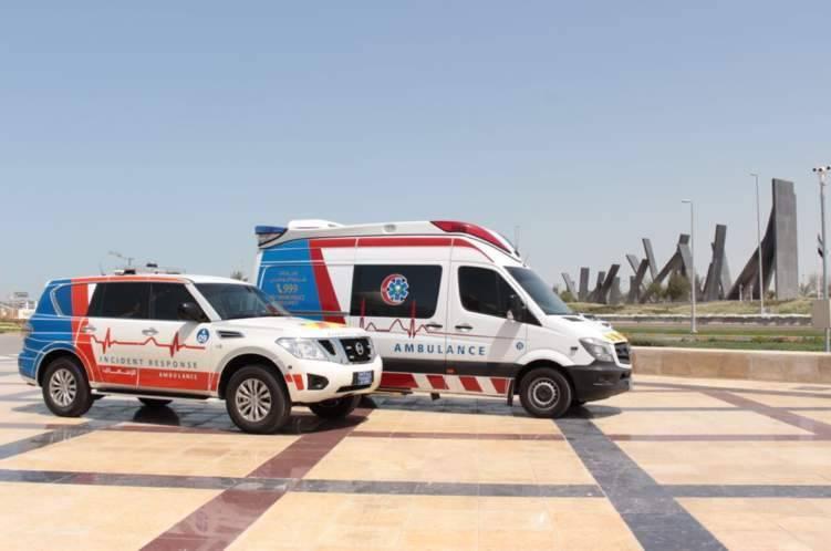 قرار جديد من الداخلية الإماراتية بشأن تعطيل مركبات الطوارئ أو الإسعاف أو الشرطة أو المواكب الرسمية