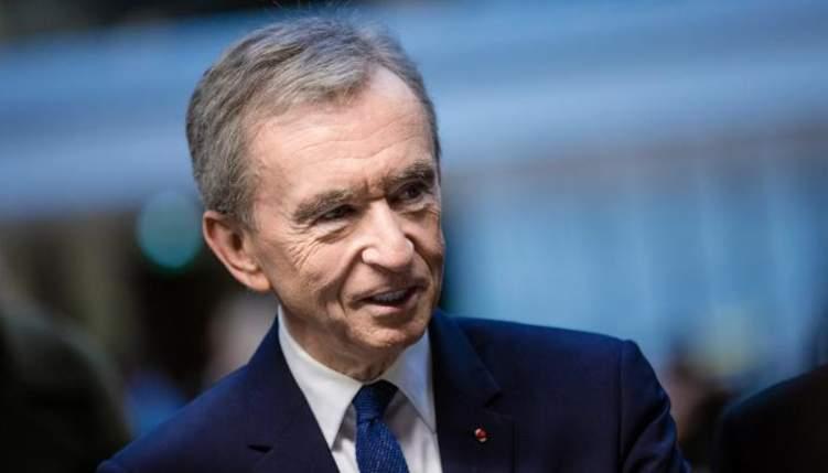 ملياردير فرنسي ينضم لنادي الثروة الأكثر تميزاً في العالم