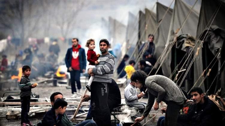 """ما هي التكلفة الإجمالية لإعادة إعمار آثار """"الربيع العربي""""؟"""