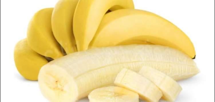 فوائد الموز المذهلة للمعدة وحرق الدهون