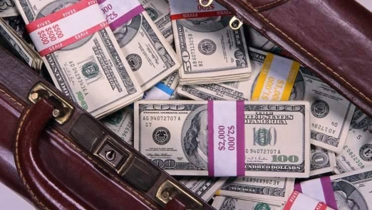 ما هو المبلغ المسموح به للمسافرين من وإلى السعودية؟