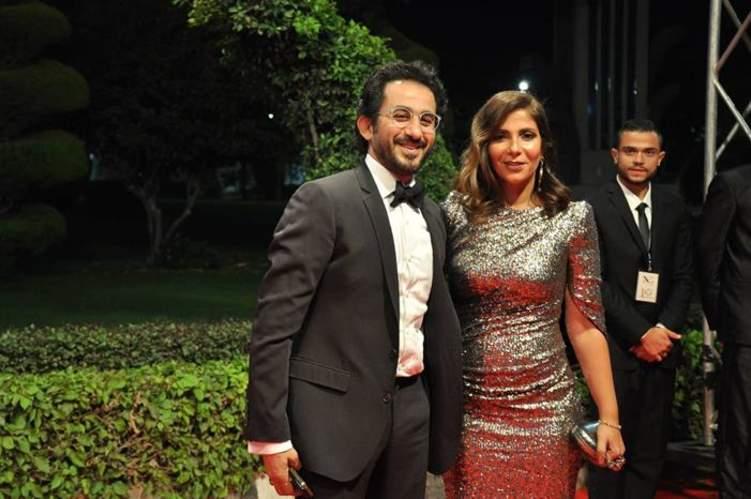 أحمد حلمي يتسبب بأزمة في دور السينما المصري