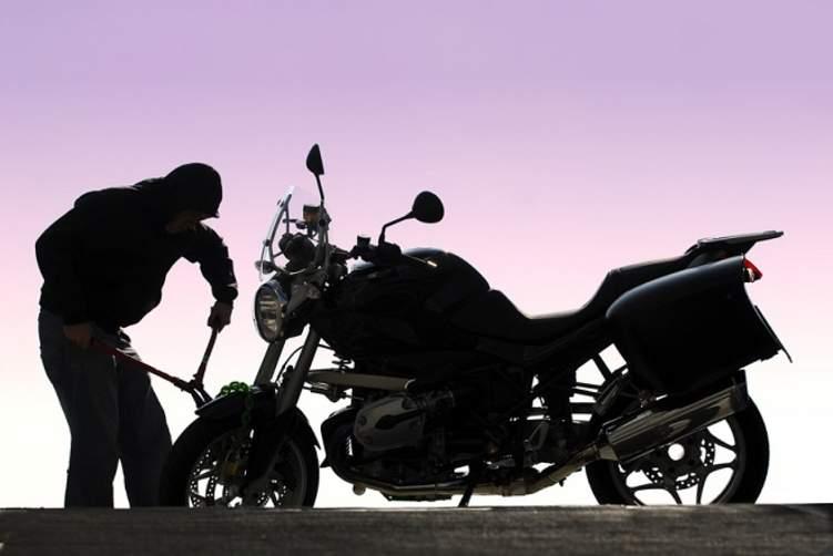 4 نصائح ضرورية لحماية الدراجة النارية من السرقة
