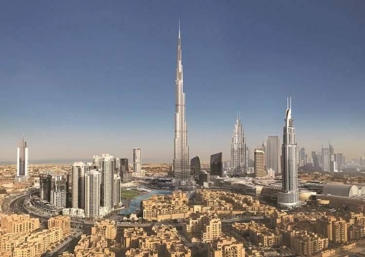 إلى أين يتجه مؤشر أسعار الشقق السكنية في دبي؟