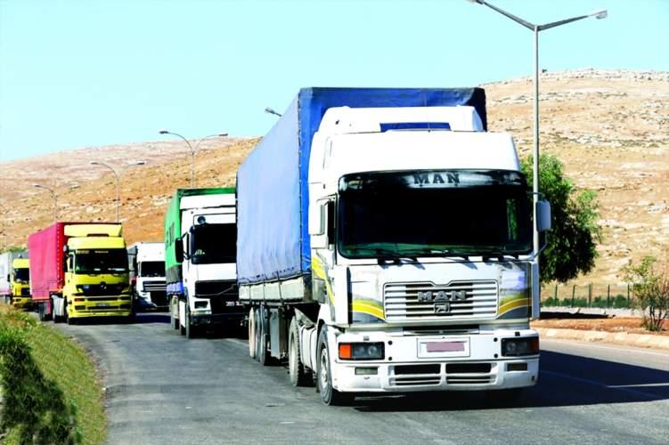 5 نصائح من إدارة المرور السعودية لقائدي الشاحنات والمعدات الثقيلة