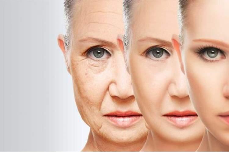 إكتشاف طريقة لوقف الشيخوخة!