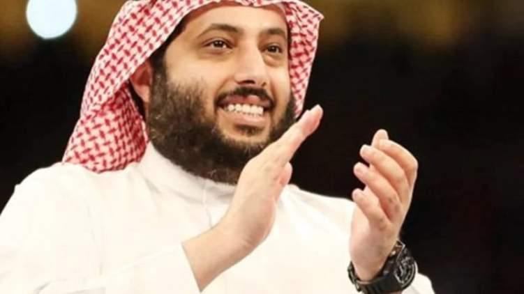 آل الشيخ يعلن تضامنه مع رئيس الأهلي المصري