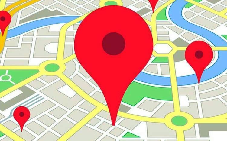 جوجل تعلن عن إطلاق وضع التصفح المتخفي بتطبيق الخرائط Maps