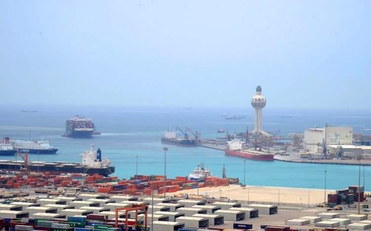 السعودية تطلق أكبر منطقة خدمات لوجستية