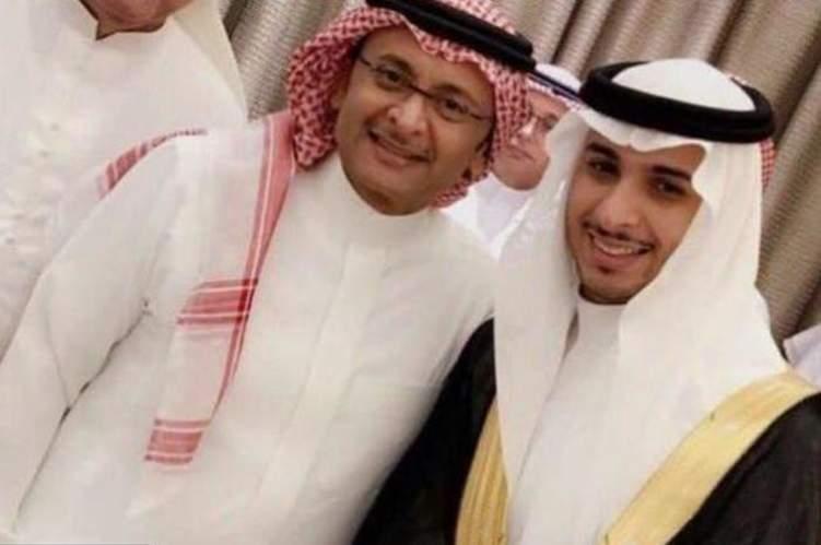 نجل عبدالمجيد عبدالله يكشف وضع والده الصحي