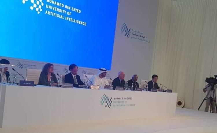 الامارات .. تأسيس أول جامعة في العالم للذكاء الاصطناعي