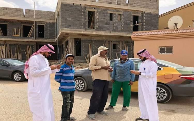السعودية .. اطلاق خدمة الاستفسار عن تحمل رسوم العمالة