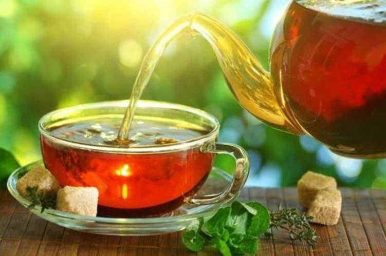 كوب شاي يوميا لتعزيز مناعتك!