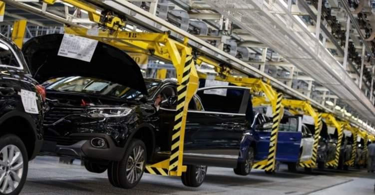السعودية تستعد لإنتاج السيارات من هذا الطراز في 2021