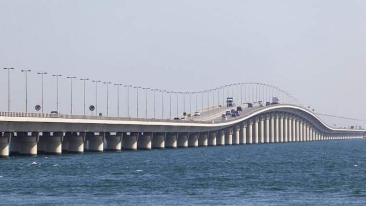 جسر جديد يربط السعودية بالبحرين والتكلفة بالمليارات