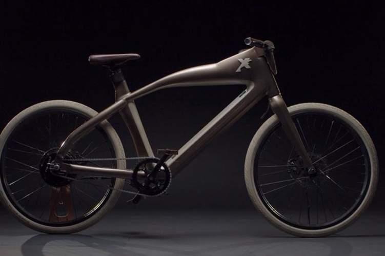 جديد.. دراجة هوائية تتعرف على الصوت والوجه