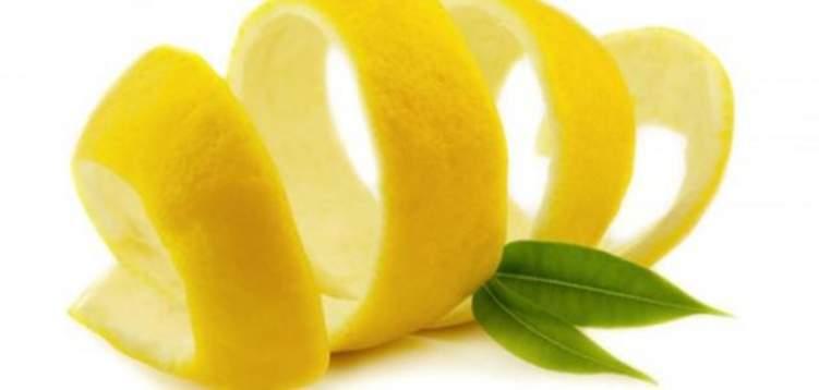 10 فوائد صحية وتجميلية لقشر الليمون