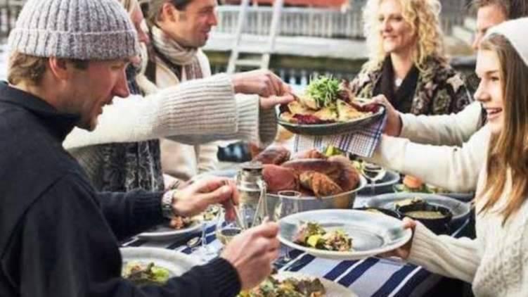 6 أطعمة ينصح بتناولها في فصل الشتاء