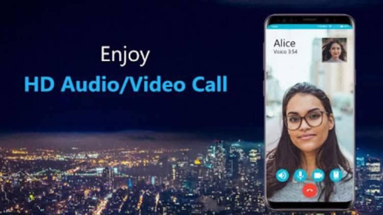 تطبيق مجاني مرخص لمكالمات الفيديو في الإمارات