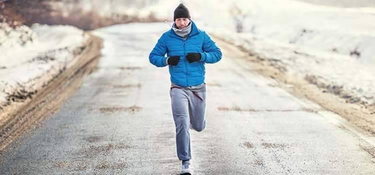 ما لا تعرفه عن ممارسة الرياضة في الشتاء