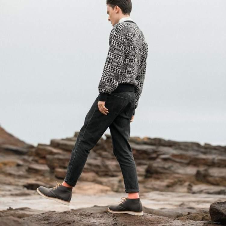 صور .. لأجمل أحذية من تشيلسي في الشتاء!