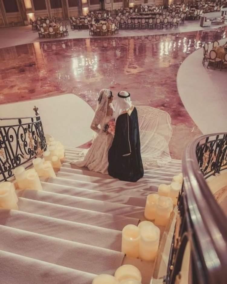 عادات الزواج الغريبة في الدول العربية!