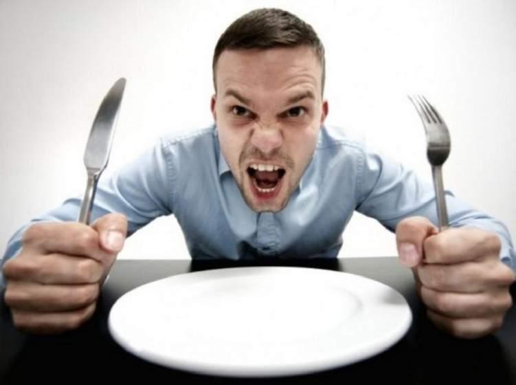 10 طرق لضبط الشهية والجوع