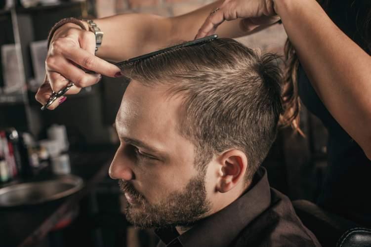 كيف تختار قصة شعرك حسب شكل وجهك؟