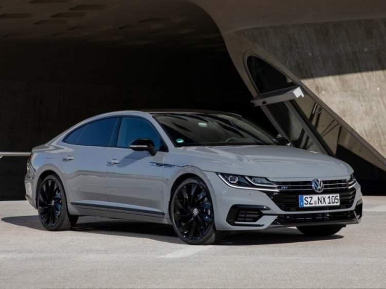 السيارة الرياضية الجديدة من فولكس فاجن