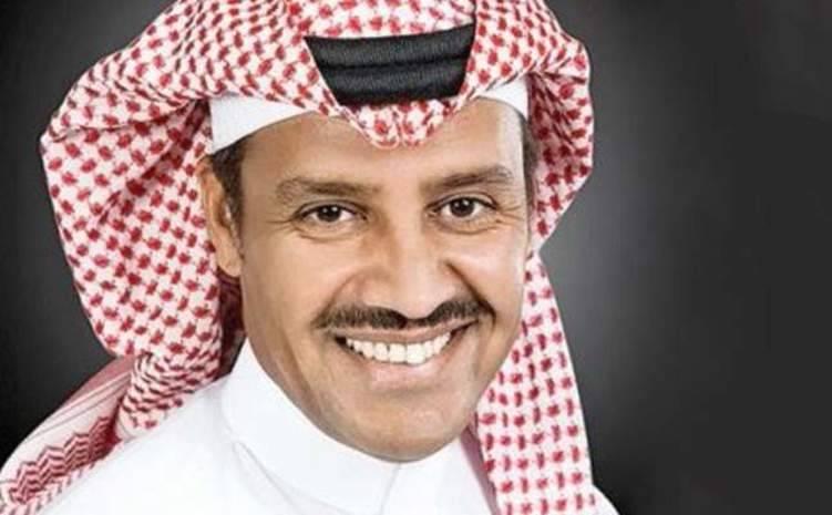 خالد عبد الرحمن بطل مسلسل في رمضان