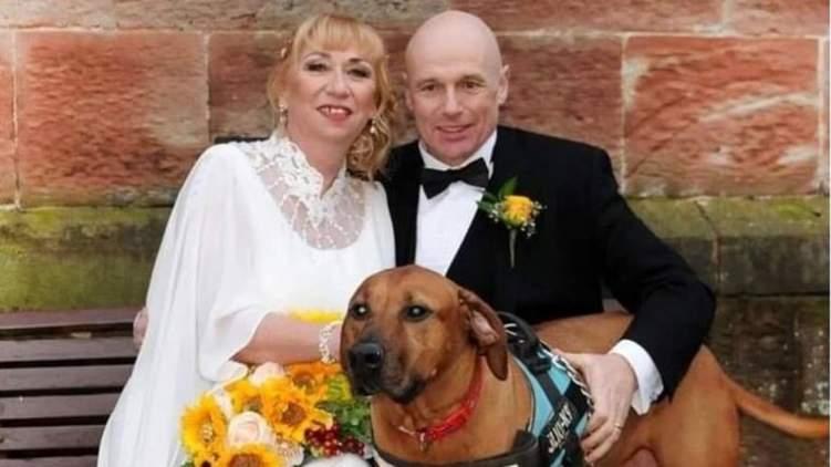 عزل عروسين في شهر العسل بسبب كورونا