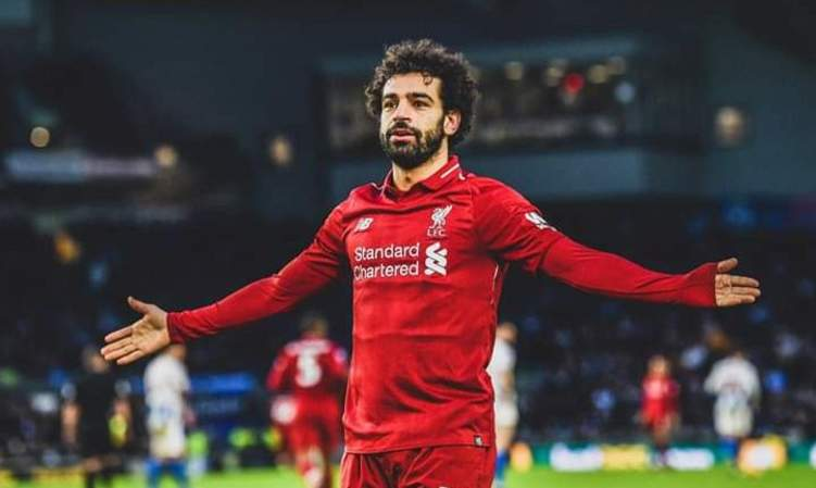صلاح أغلى لاعب بالعالم بسعر 150 مليون يورو