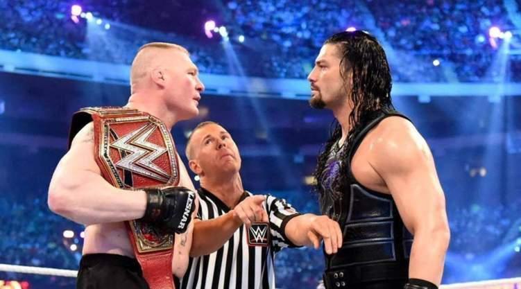 مشاهير WWE لم يحققوا أي فوز في راسلمينيا