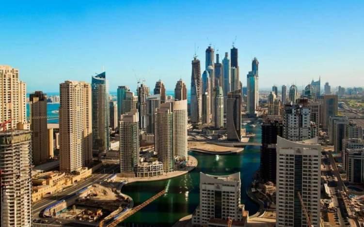 4% تراجع في عقارات دبي ولا استقرار قبل 2022