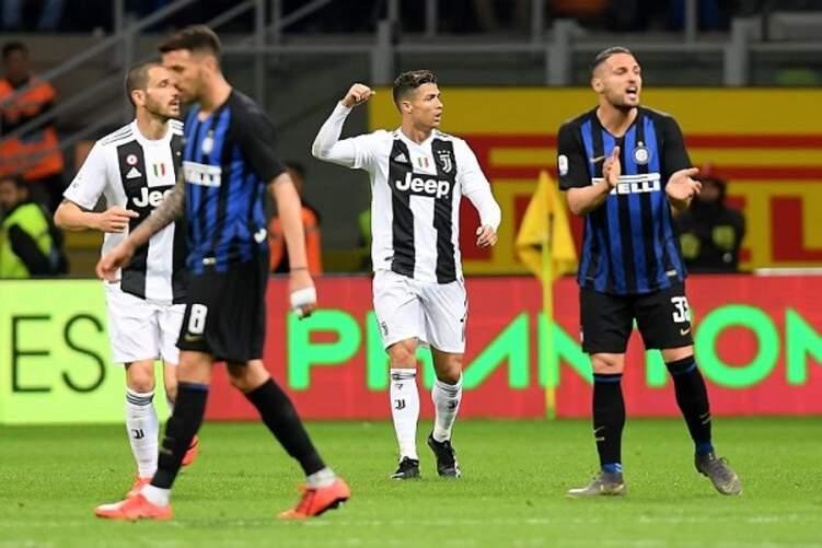 رجوع الدوري الإيطالي من جديد