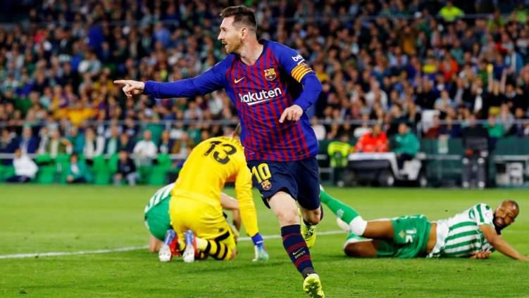 خطة جديدة لخفض رواتب لاعبي برشلونة