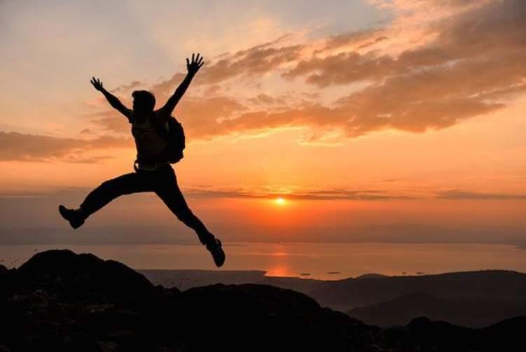 هذه العادة تمنحك السعادة أكثر من المال!