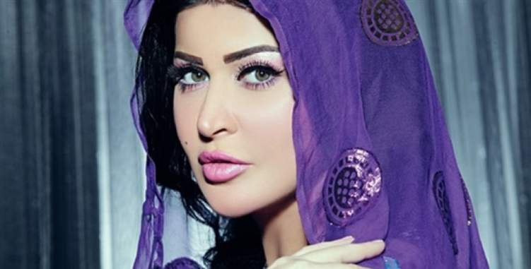 جمانة مراد تثير الجدل بهذه الصورة