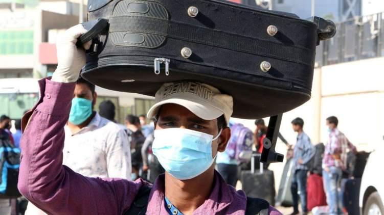 نظرة على أوضاع العاملين في الخليج في ظل كورونا