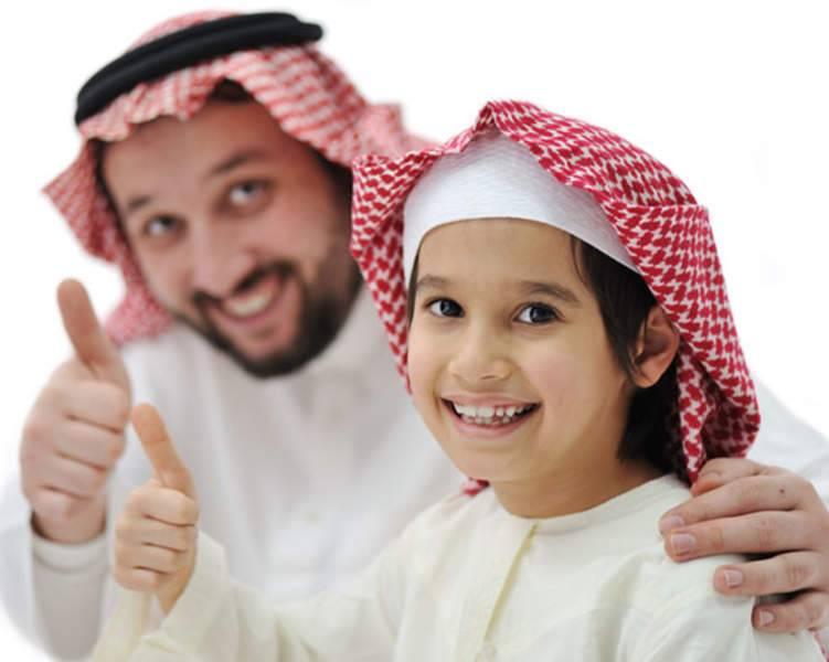 كيف يمكن تهيئة الأطفال لقضاء العيد في منازلهم؟
