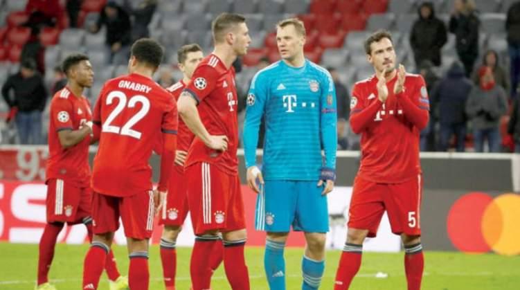 أزمة جديدة ستحطم الكرة الألمانية