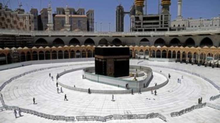 خسائر مليارية تنتظر السعودية بسبب تقليص عدد الحجاج