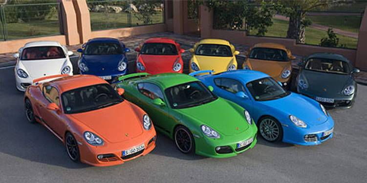 ما العلاقة بين لون السيارة والحوادث؟