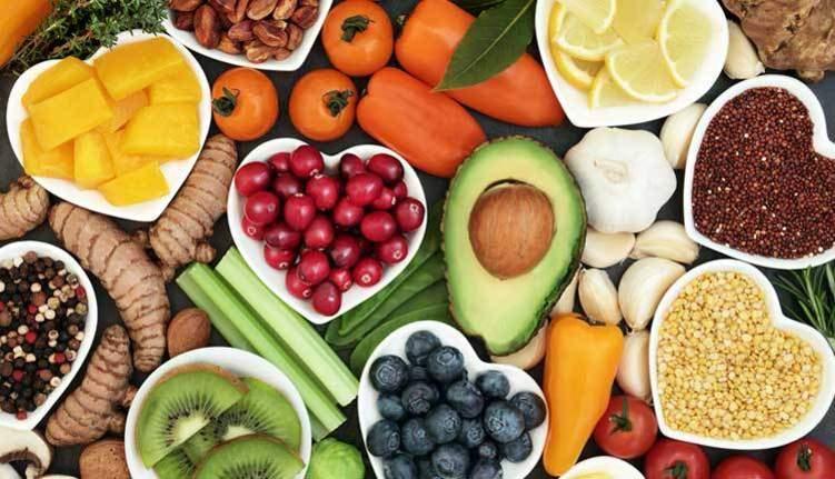 ما هي أهم المأكولات التي تنظم السكر في الدم؟