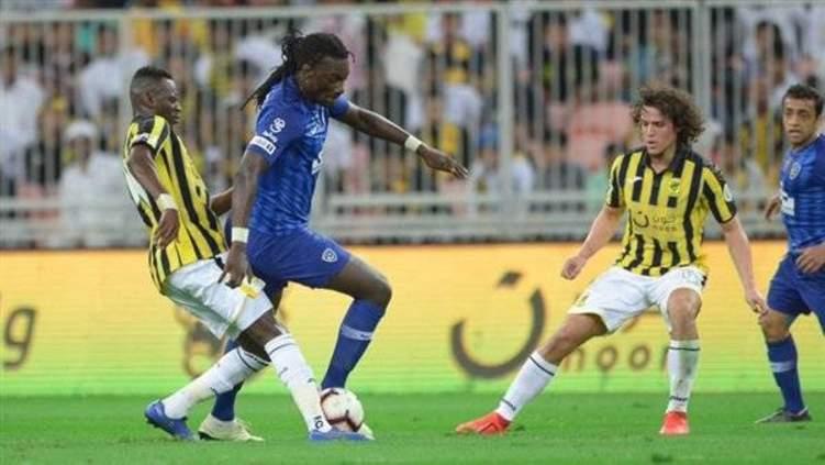 نتائج مقلقة في مستقبل كرة القدم السعودية